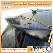 Cool and New Designed Carbon Fiber Drift Spoiler For Nissan Tiida OEM Style 2004-2007 Carbon Fiber Spoiler in Hot Sale