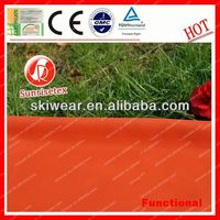 Functional Water Resistant dacron sail fabric