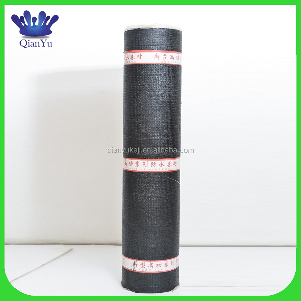 most popular best price polyester mat for app/sbs bitumen waterproof membranes