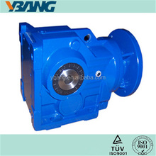 K series Helical Bevel Windmill Gearbox