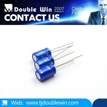 100% New and Original Super Capacitor 2.7V10F Farad Capacitor