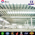 Prefabricated Warehouse Workshop Shed Light Steel Structure Buildings