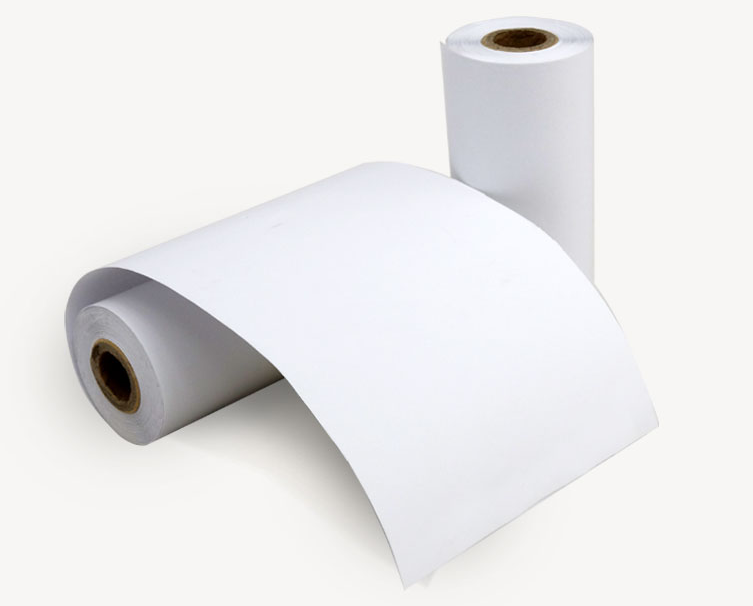 Medical Ultra thermal Roll ECG PAPER - 110 X 50MM Hospital roll thermal paper