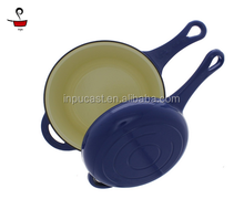non stick enamel cast iron parini cookware kitchen accessoried dinner set