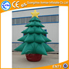 Outdoor/indoor inflatable christmas tree for sale