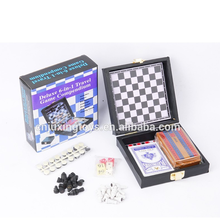Chinese Products Wholesale mini travel game , card sets