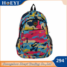 2016 personality college wind rainbow school bag, rainbow bag school, backpack school bag