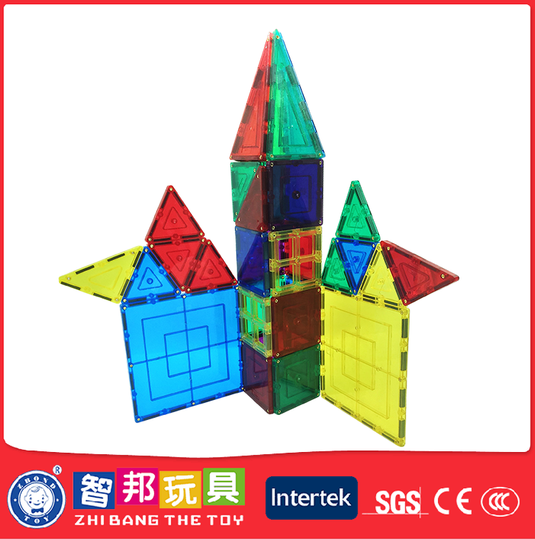 Factory Supply Educational Thinking Playmager Blocks