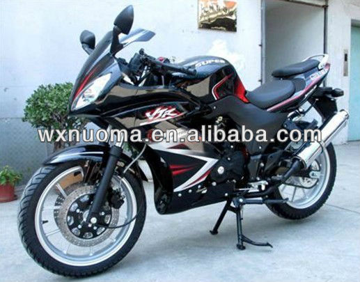 Best selling 250 cc motorcycle high quality