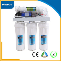 Kent RO system 5 Stage Reverse Osmosis Filter System hexagon water purifier china