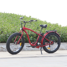 2017 most popular 26 inch economic big tyre bicycle snow fat tire bike