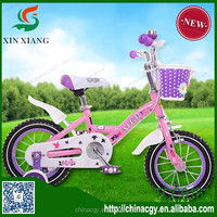 12 inch children bike / girls and boys bike / kid bicycle for 3 years old children