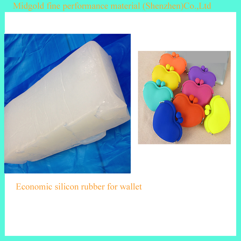 medical and food grade silicone rubber low hardness soft silicone rubber for molding