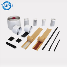 Black Hot Melt Butyl Adhesive Rubber Sealing Sealant Self Adhesive Tape Lowes Manufacturers For Sale