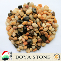High quality large river rock stones