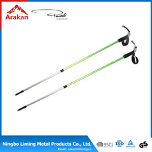 Top sale cheap price hot Soft EVA Inner lock 82-138cm Retractable walking stick
