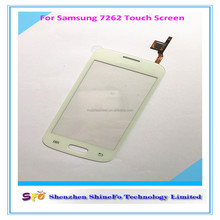 For samsung s7262 china touch screen panel for samgung 7262