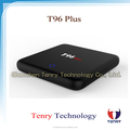 Android TV box T96 Plus