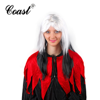 ladies' halloween costume party store fashion synthetic wig