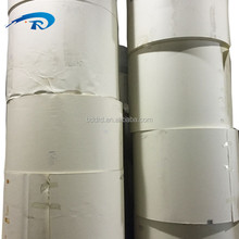 pe laminated kraft lightweight offset pe laminated paper roll stock lot specification