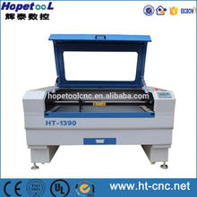 High precision 80/100/130W RECI laser tube leather laser engraving machine price