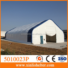 5010023P High quality prefabricated steel structure storage warehouse