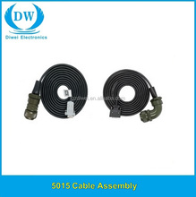 10SL-4P, 10SL-4S, MS3102A/E/F/R, MS3106A/E/F/R,MS3108A/E/F, MIL-C-5015 waterproof connector and cable