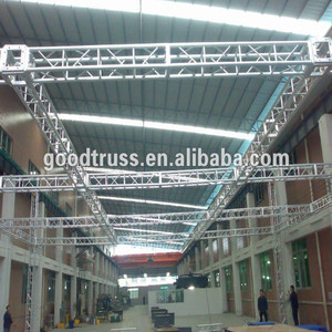 aluminium alloy truss leasing services