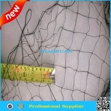 2015 New !!! Mist Net 16mm*16mm Mesh 3m*15m 100% Polyeter Nylon 90d/2ply 5 Pockets Safe to Birds Perfect for Catching bird