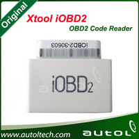 XTOOL IOBD2 Wifi Bluetooth OBD2 Scanner for Andriod Car Doctor Communicate with Mobile Phone