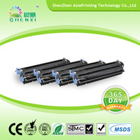 Compatible for HP q6000 q6001 q6002 q6003 color toner cartridge with price