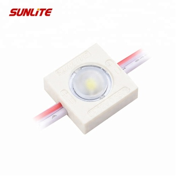 shenzhen led export DC 12V RoHS sunlite led injection module
