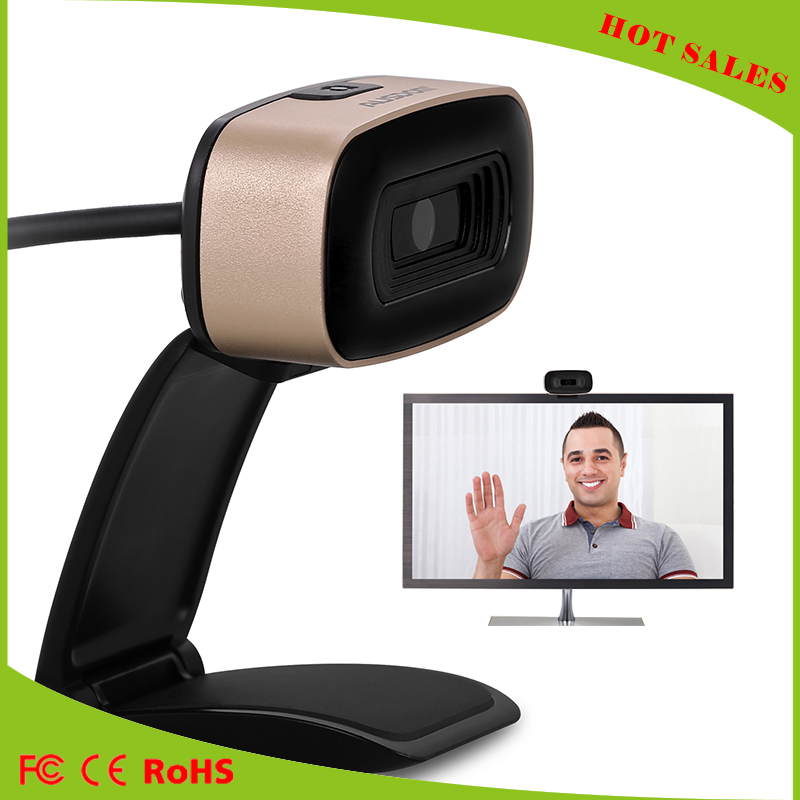 HD webcam cover for laptops , pc camera computer webcam with Microphone / speaker