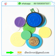 Custom coin Style and Custom coin Regional Feature gaming token