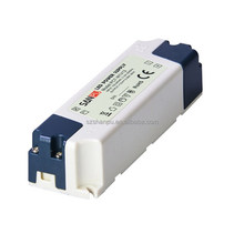 SANPU 10W LED Driver 12V Dimmable Constant Voltage Switching Power Supply 110V 220V AC DC Lighting Transformer IP44