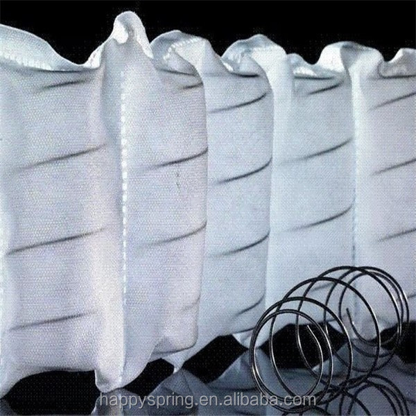 Bed Spring Mattress pocket spring coil