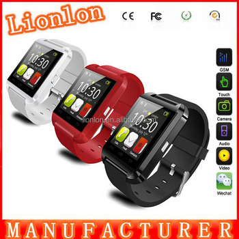 Smart Watch with GPS Bluetooth Smart Watch
