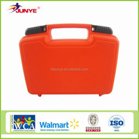 Ningbo Junye Beautiful style plastic tool box with dividers