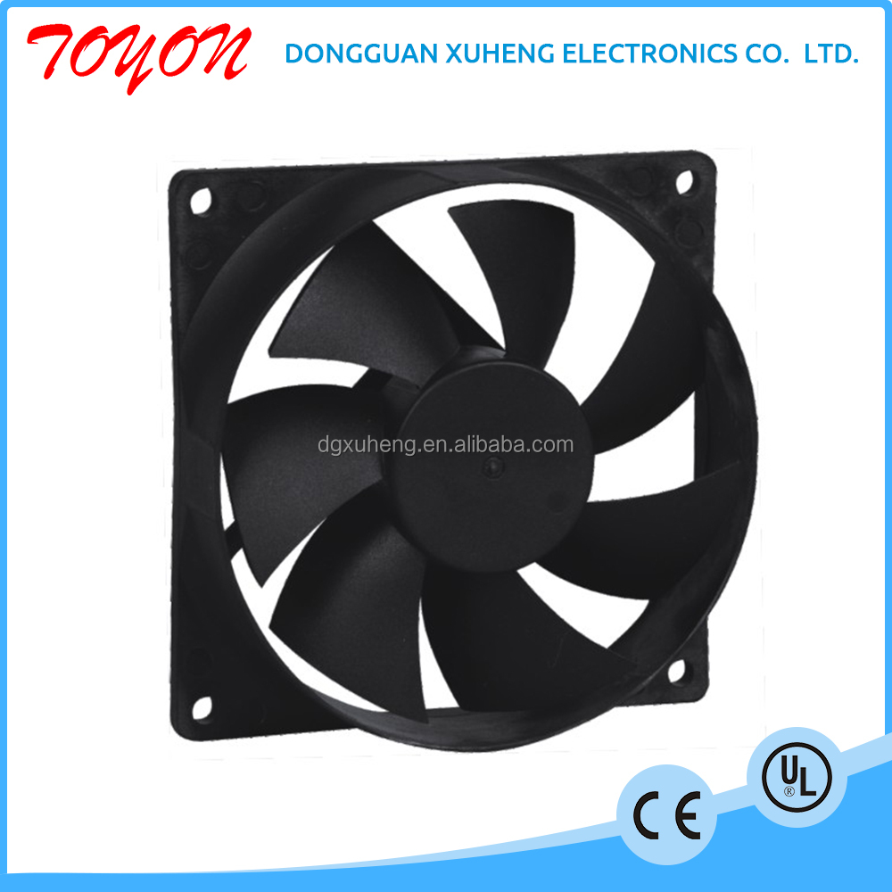toyon 92mm plastic laptop cpu cooling fan