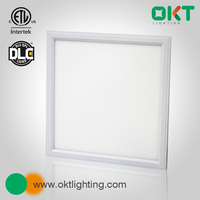 2ft x 2ft/1ft x 4ft/2x4ft led panel light ceiling light fixture