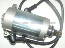 YBR125 Motorcycle Starter Motor for Yamaha