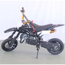 Powerful 4-stroke electric dirt bike for kid