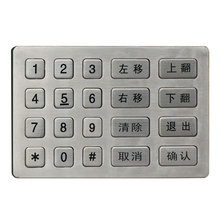 Professional alarm keypad keypad ic for blackberry with great price