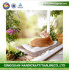 BSCI QQFactory Sunny Seat Window Mounted Cat Bed