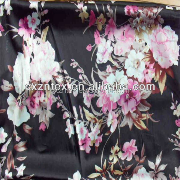 floral dress fabric