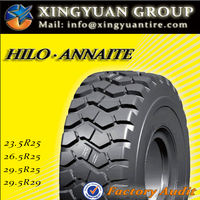 HILO brand off the road tire 29.5-29