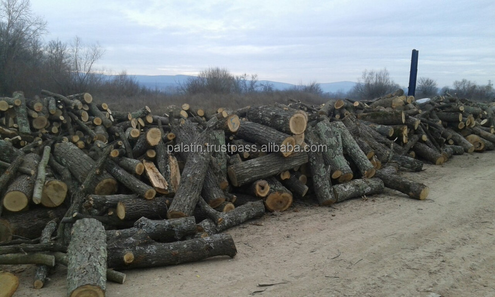 Wood Logs by 1m.