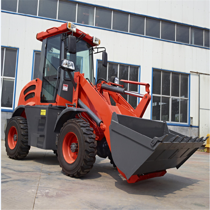High quality 915 mini wheel loader spare parts for heavy construction equipment