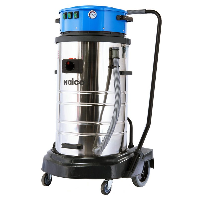 220V industrial vacuum cleaner for wet and dry using