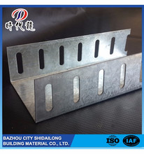 Best Price Top Quality Building Material Galvanized Light Steel Keel